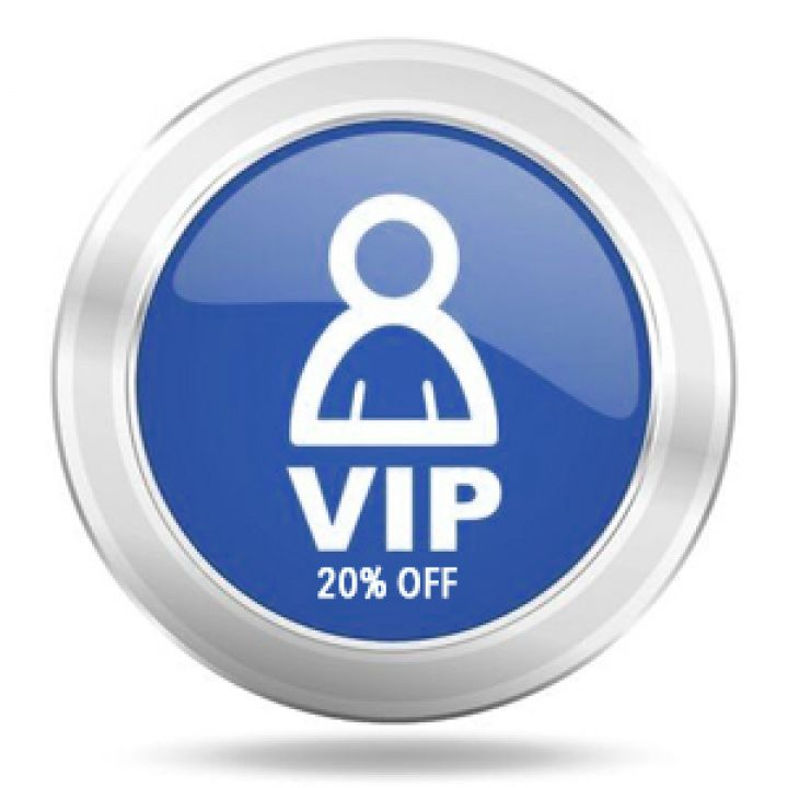 VIP Membership