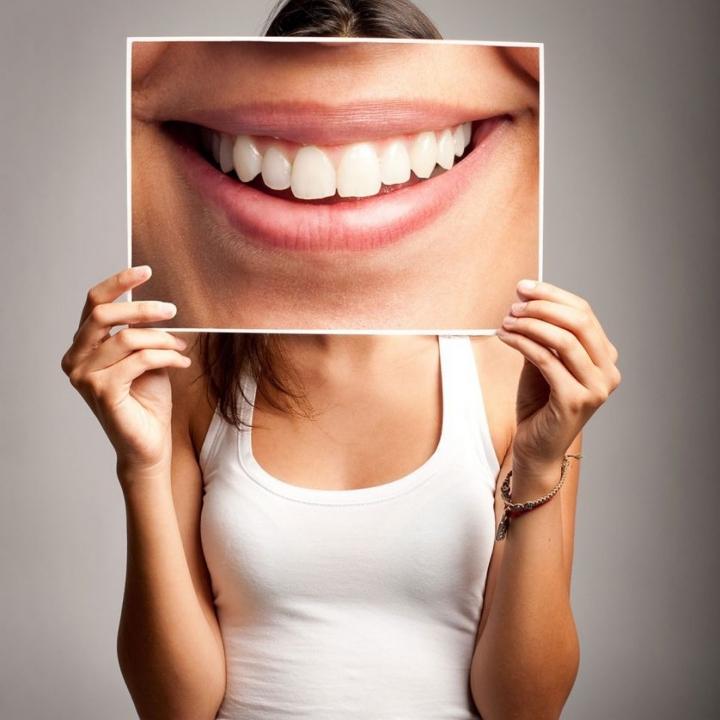 Free Smile Consultation