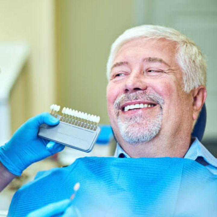 Teeth Whitening Exam