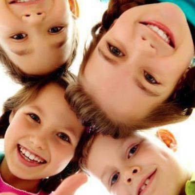 Cavity-Free Kids