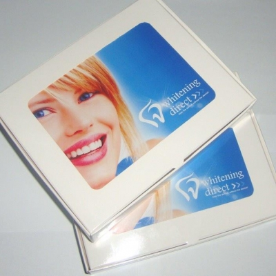 Custom Tray Teeth Whitening (Do It Yourself)