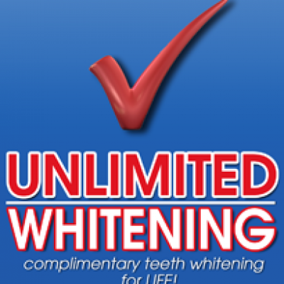 Unlimited Whitening