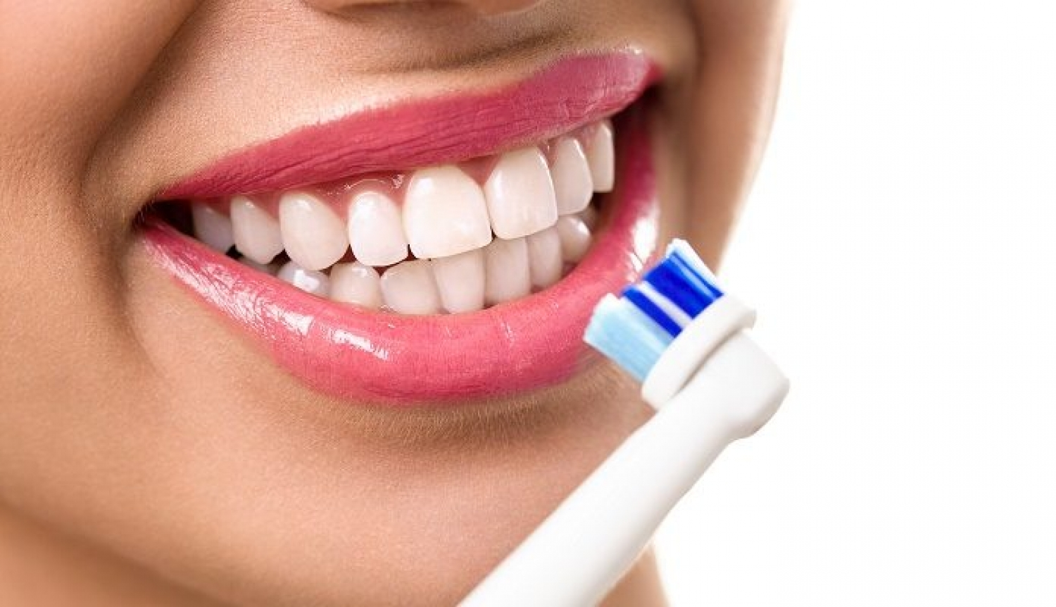 Top tips on brushing your teeth
