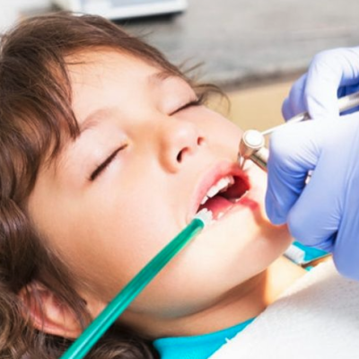 Sleep Dentistry For Kids